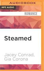 Steamed (Facile Restaurant Short Stories)