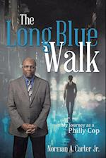 The Long Blue Walk