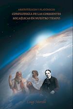 Aristotelicos y Platonicos