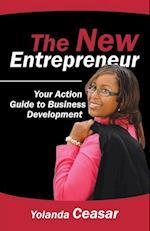 The New Entrepreneur