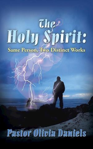 Bog, paperback The Holy Spirit af Pastor Olivia Daniels