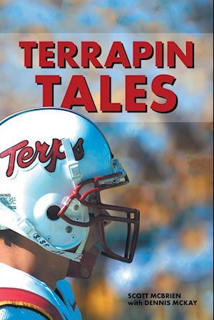 Bog, paperback Terrapin Tales af Scott McBrien