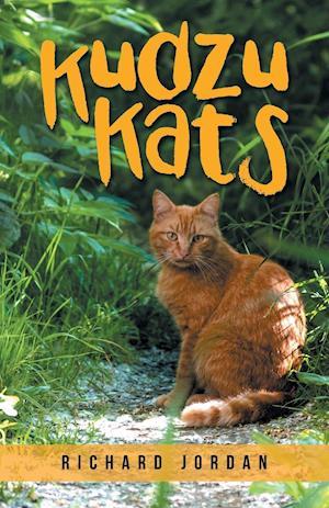 Bog, paperback Kudzu Kats af Richard Jordan