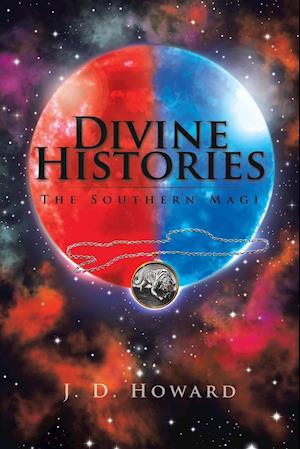 Bog, paperback Divine Histories af J. D. Howard