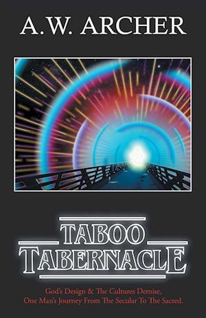 Bog, paperback Taboo Tabernacle af A. W. Archer
