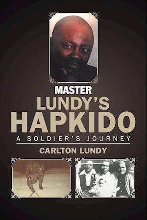 Bog, paperback Master Lundy's Hapkido af Carlton Lundy
