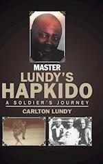 Master Lundy's Hapkido af Carlton Lundy