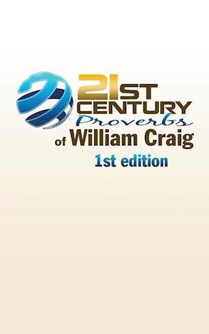 Bog, paperback 21st Century Proverbs of William Craig af William Craig