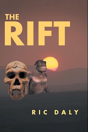 Bog, paperback The Rift af Ric Daly