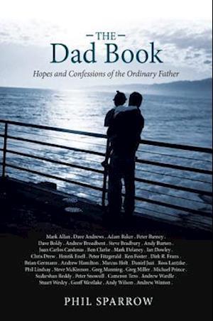 Bog, hardback The Dad Book af Phil Sparrow