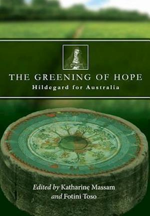 Bog, hardback The Greening of Hope