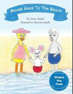 Mouse Goes to the Beach (Mouse Books)