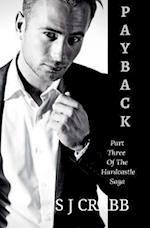 Payback af S. J. Crabb