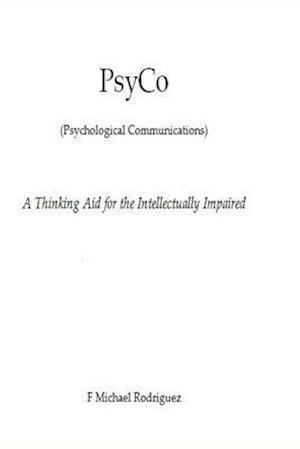 Psyco af F. Michael Rodriguez