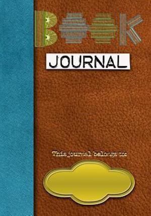 Book Journal af Stella Nadene
