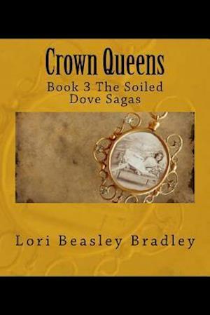 Bog, paperback Crown Queens af Lori Beasley Bradley