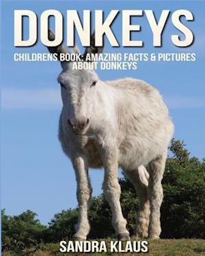 Childrens Book af Sandra Klaus