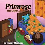 Primrose Has Style