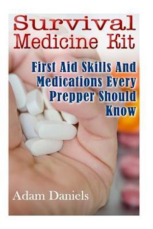 Survival Medicine Kit af Adam Daniels