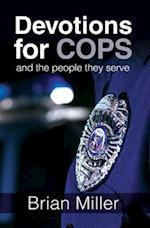 Devotions for Cops and the People They Serve