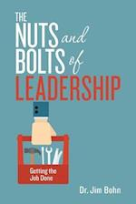 The Nuts and Bolts of Leadership