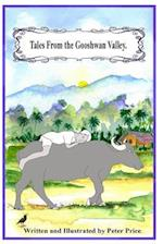 Tales from the Gooshwan Valley.