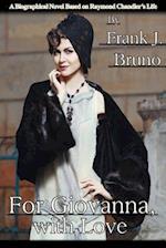 For Giovanna, with Love af Frank J. Bruno