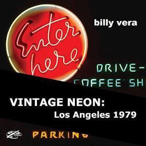 Vintage Neon af Billy Vera