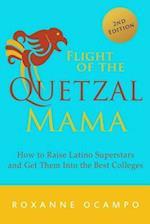 Flight of the Quetzal Mama