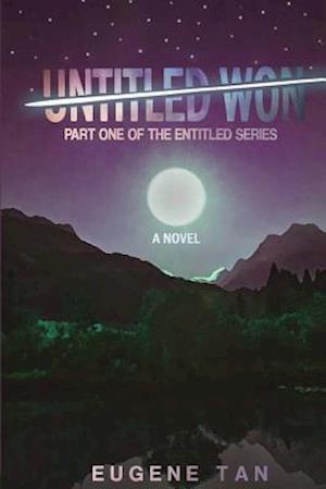 Bog, paperback Untitled Won af MR Eugene Tan