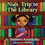 Nias Trip to the Library