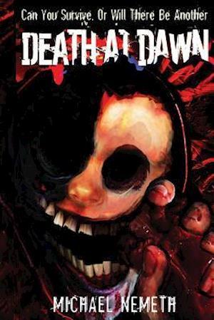 Bog, paperback Death at Dawn af Michael Nemeth