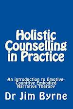 Holistic Counselling in Practice