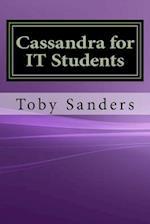 Cassandra for It Students af Toby Sanders