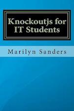 Knockoutjs for It Students af Marilyn Sanders
