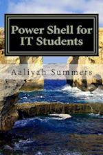 Power Shell for It Students af Aaliyah Summers