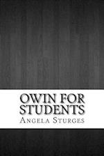 Owin for Students af Angela Sturges