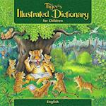 Tiger's Illustrated Dictionary for Children