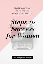 Steps to Success for Women