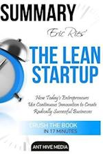 Eric Ries' the Lean Startup af Ant Hive Media