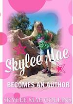 Skylee Mae Becomes an Author