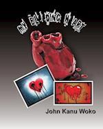 My Bleeding Heart af John Kanu Woko