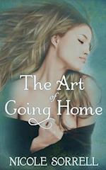 The Art of Going Home af Nicole Sorrell