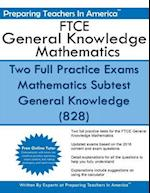 Ftce General Knowledge Mathematics af Preparing Teachers in America