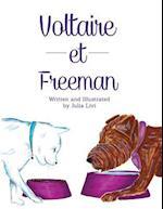 Voltaire Et Freeman