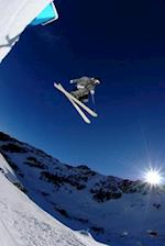 Ski Jump Journal af Cool Image