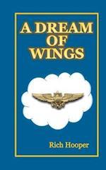 A Dream of Wings af Rich Hooper