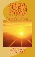 Positive Thinking, Power of Optimism
