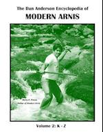 The Dan Anderson Encyclopedia of Modern Arnis