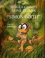 Jungle Chimps Gone Bezurk